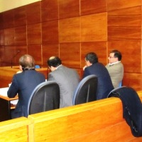 FORMALIZAN  A EX ALCALDE JUAN PAULO MOLINA Y AL EX SECRETARIO GENERAL DE LA CORPORACION CRISTIAN TORO ARCE  POR EL DELITO DE MALVERSACION DE CAUDALES PUBLICOS.