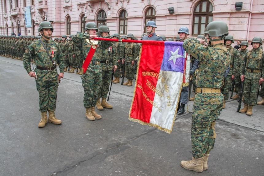 Juramento a la Bandera 3