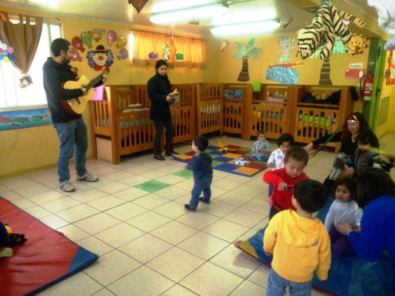 4a7e194ade Los padres deben ser protagonistas en el resguardo de las condiciones de  bienestar y calidad que ofrecen los jardines infantiles y salas cuna.