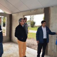 GOBIERNO IMPULSA OFERTA DE VIVIENDAS EN COLCHAGUA