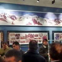 SOBREVIVIENTE DE LA TRAGEDIA DE LOS ANDES DE 1972… ROBERTO CANESSA VISITÓ SAN FERNANDO Y PARTICIPÓ DE DIVERSAS ACTIVIDADES