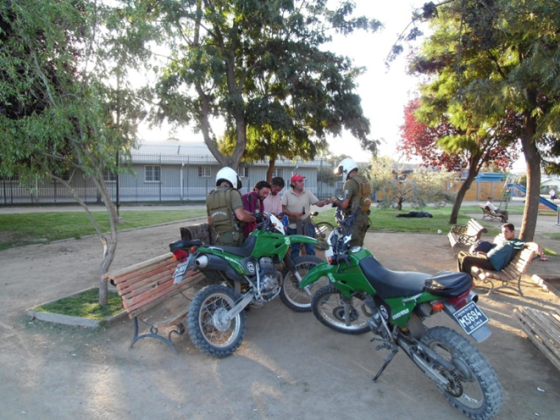 moto-carab