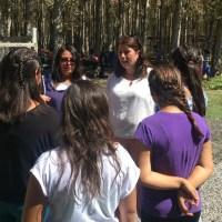 EN GRANJA EDUCATIVA CULMINAN SUS VACACIONES NIÑOS Y NIÑAS DE CENTROS DE PROTECCIÓN DE O'HIGGINS