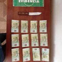 CHIMBARONGO: TRES  DETENIDOS POR ROBO CON INTIMIDACIÓN.