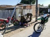 Carabineros detuvo a tres individuos por robofrustrado