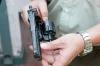 Carabineros detiene a sujeto por porte de arma defuego