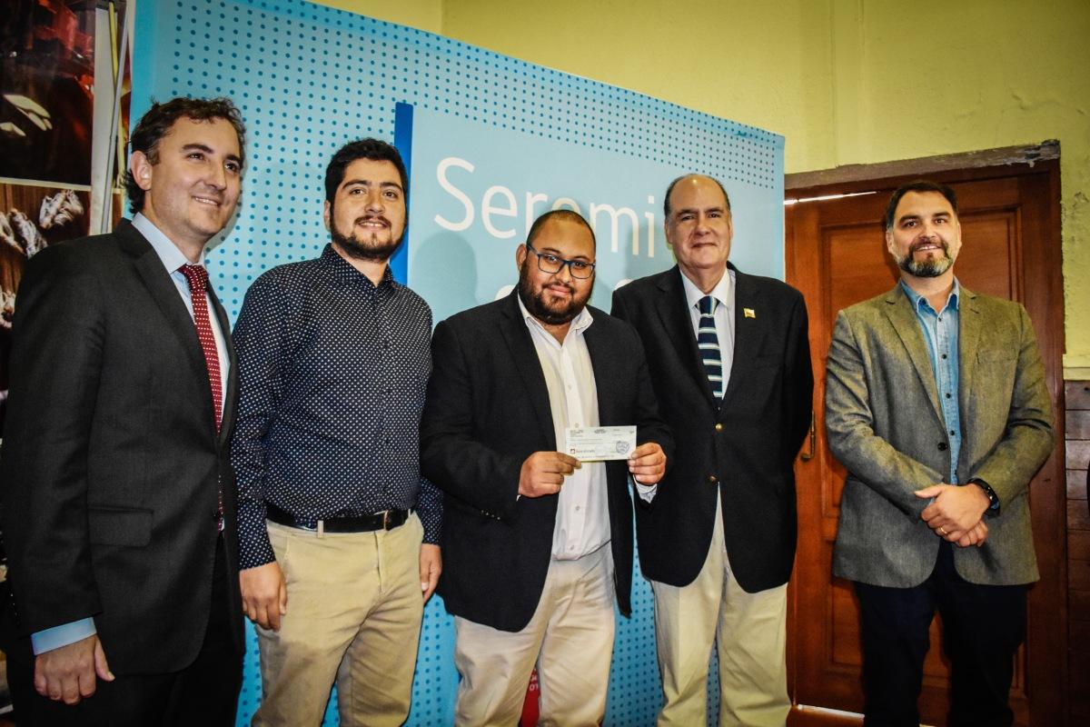 Municipalidad de San Fernando recibió aporte del MINSAL