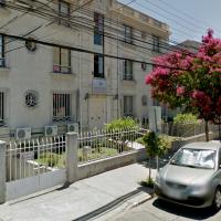 Rancagua: Roban vehículos fiscales desde oficina de la Seremi de Bienes Nacionales